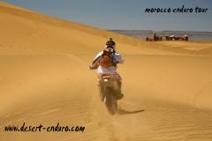 morocco enduro tour