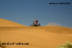 morocco enduro tour